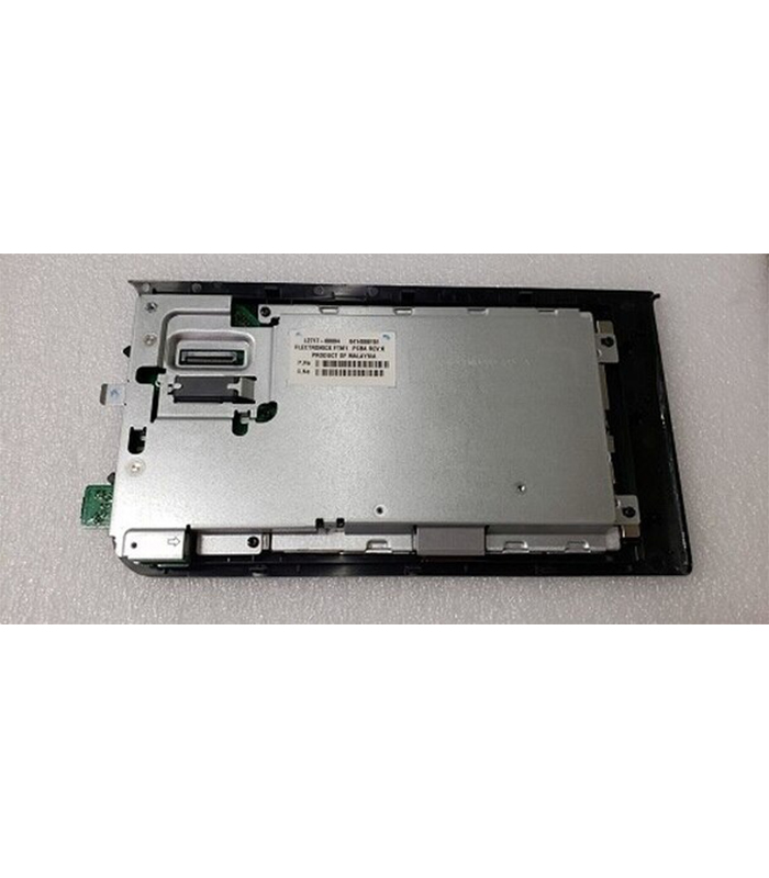 HP Control Panel-Digital Sender Flow 8500FN1