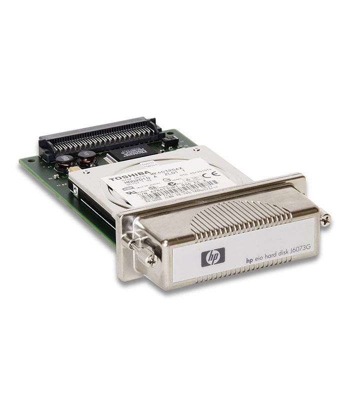 HP HIGH-PERFORMANCE EIO 320GB HARD DISK J6073G
