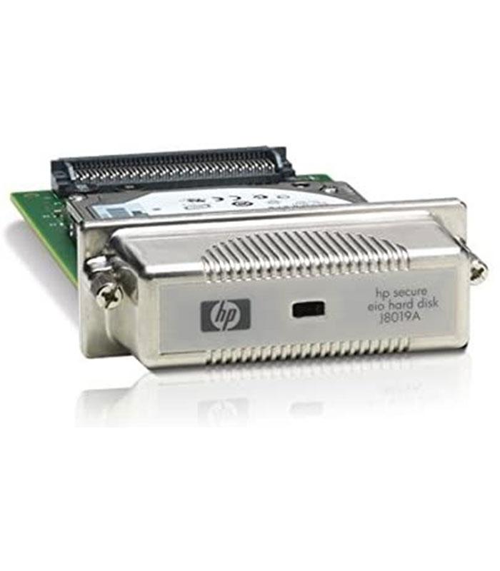 HP J8019A Secure EIO Hard Disk for Laserjet CP3525, CM4730, CM6030/6040, M3027,M3035