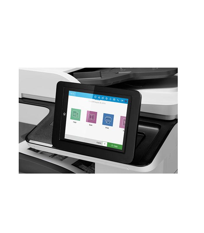 HP LaserJet Managed Flow MFP E62555dn J8J66A New