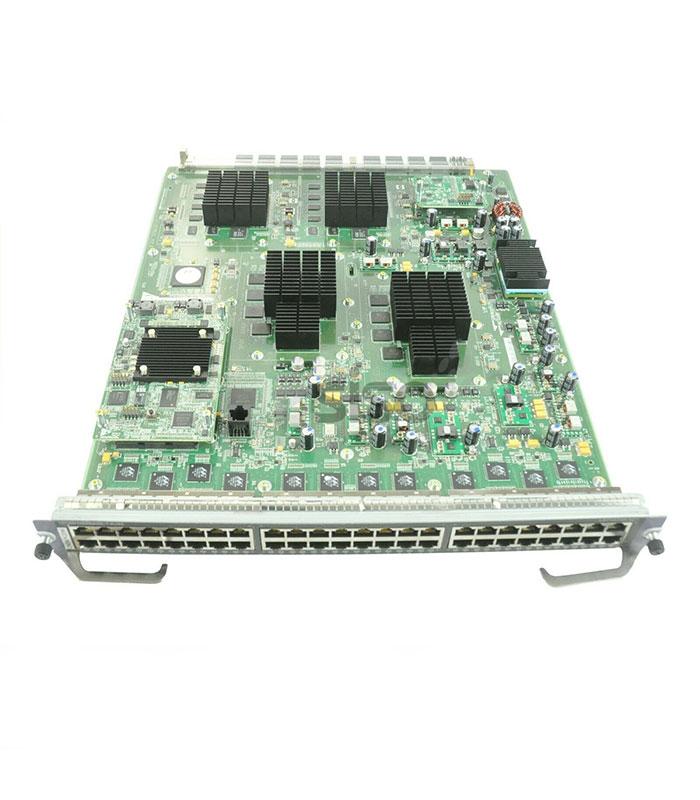 HP JC065-61101 A12500 48-port Gig-T LEC Module JC065B