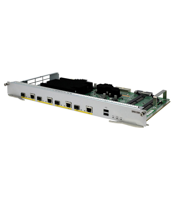 HPE HP MSR4000 Spu-100 Service Processing Unit