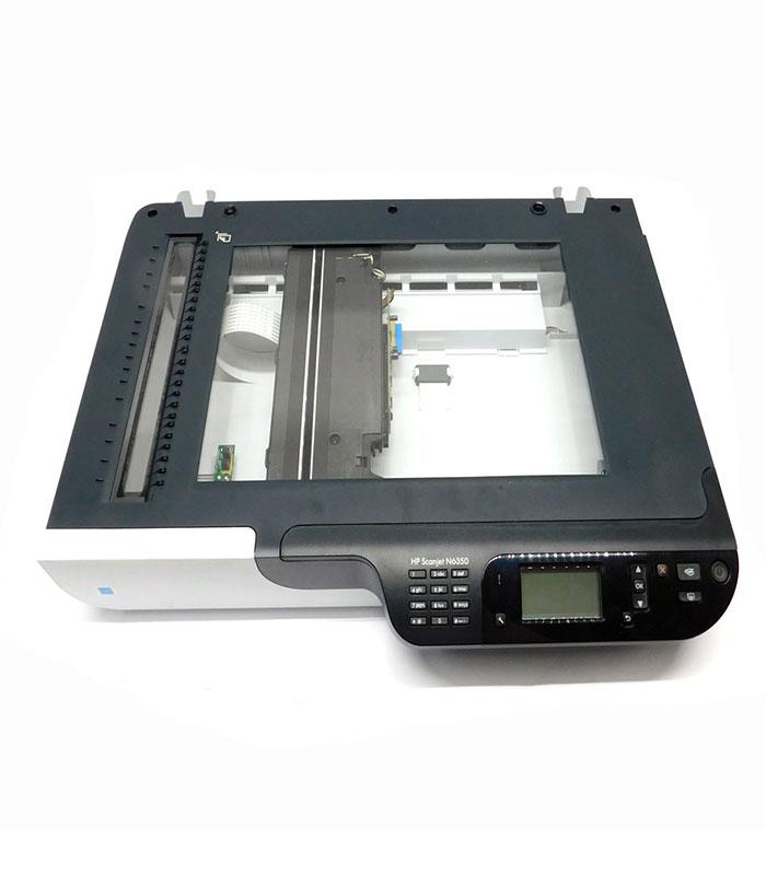 HP ScanJet N6350 Scanner (Bottom Part only)