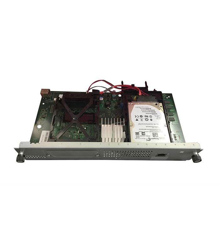 L2717-60012 HP 250GB SATA Encrypted Internal Hard Drive for ScanJet Enterprise 8500 fn1