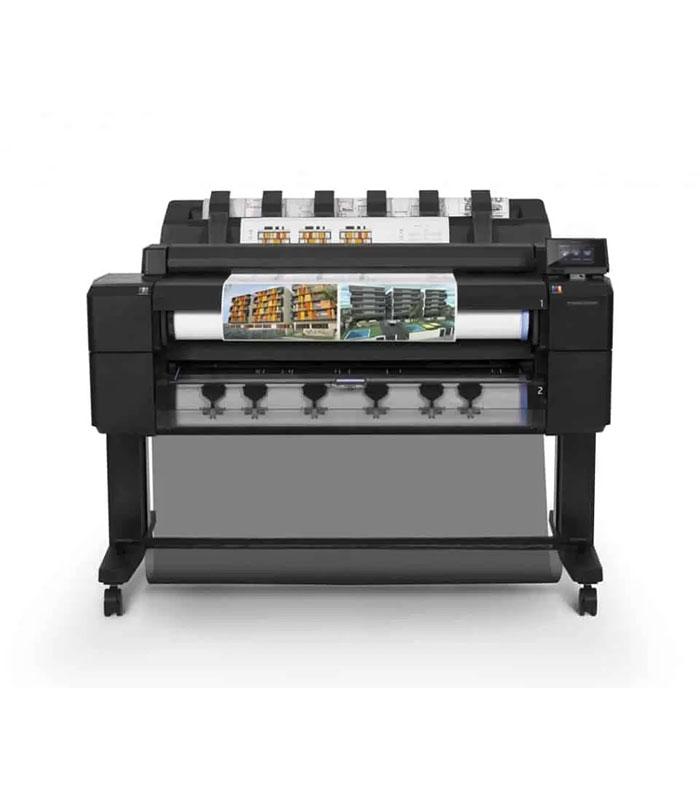 HP DesignJet T930 36-in Printer