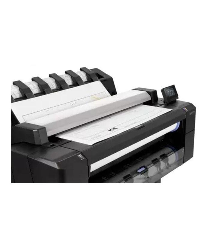 HP DesignJet T2530 36-in PostScript Multifunction Printer