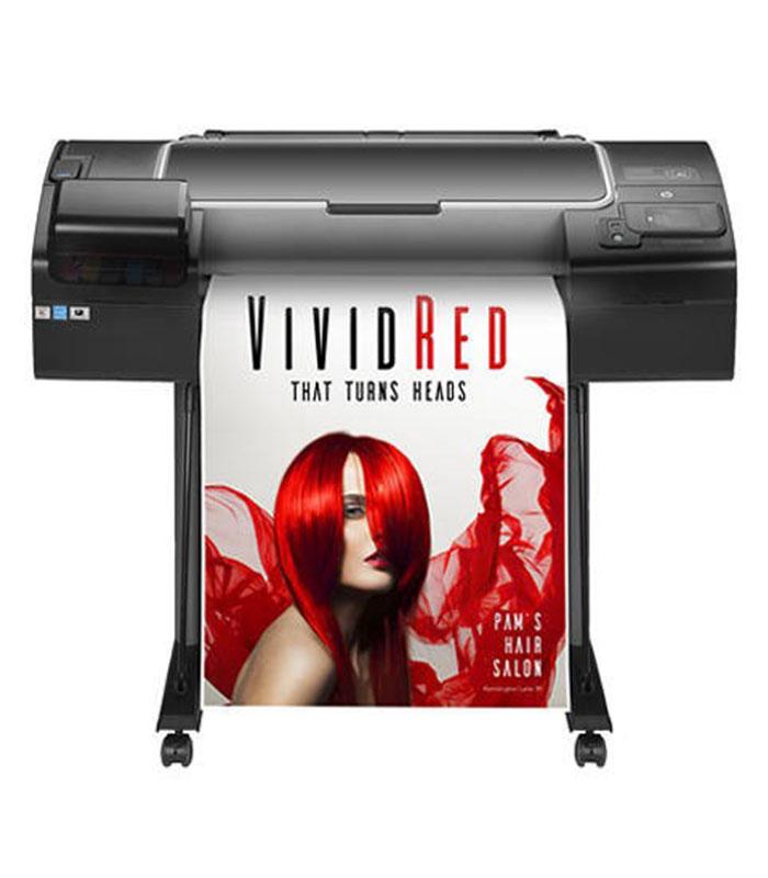 """DesignJet Z2600ps Printer T0B52A 24"""""""