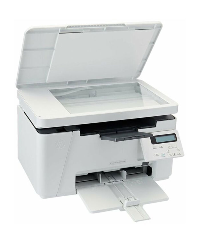 HP Laserjet Pro M26nw Wireless All-in-One Compact Laser Printer, Works with Alexa